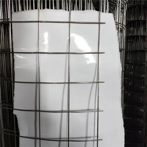 Spot Stainless Steel & Galvanized Welded Wire Mesh