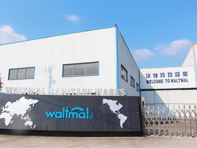 Ningbo Waltmal Sanitary Wares Co., Ltd.
