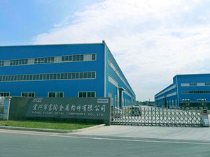 YIXING FUTAO METAL COMPONENT UNIT CO.,LTD