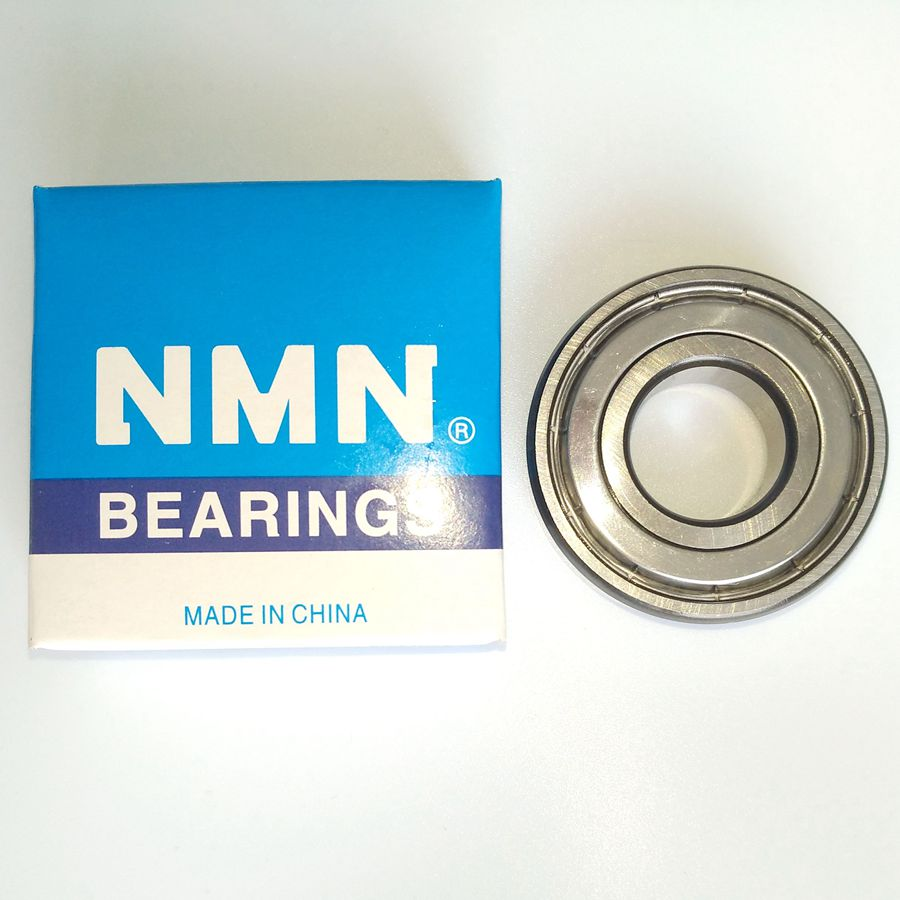 The Basics of Ball Bearings, Needle Bearings, Tapered Bearings