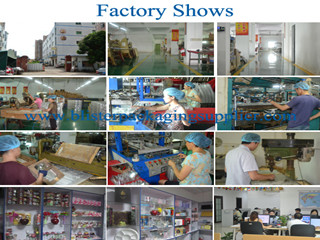 Shenzhen City Wing Kam Packaging Products  Co., Ltd.