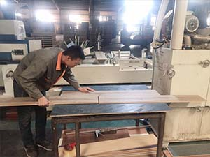Rongdida Floor Laminate Floor Production Line