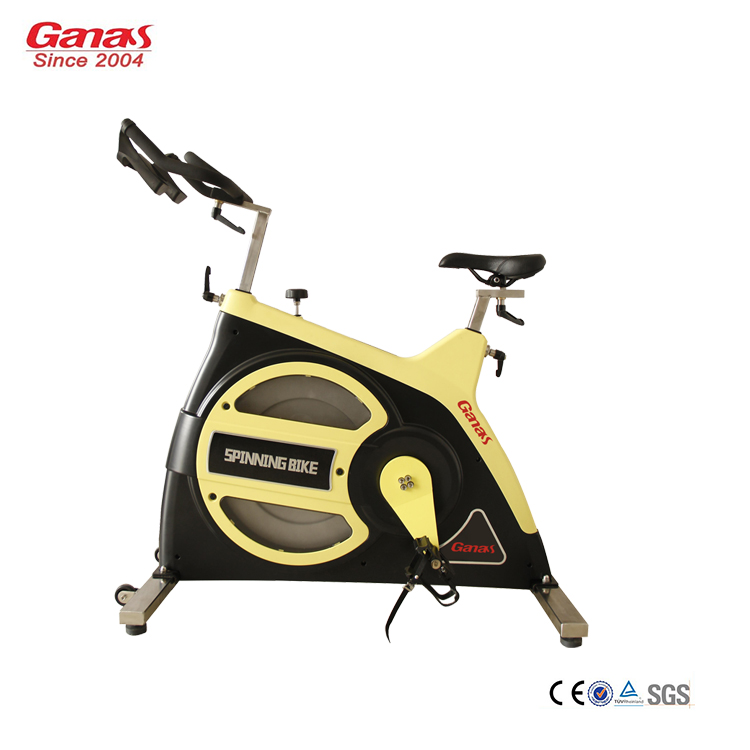 KY-2002 Commercial Indoor Spinning Bike-China Ganas gym equipment factory
