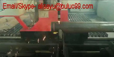 Gantry Pipe Steel Sheet cnc plasma cutting machine