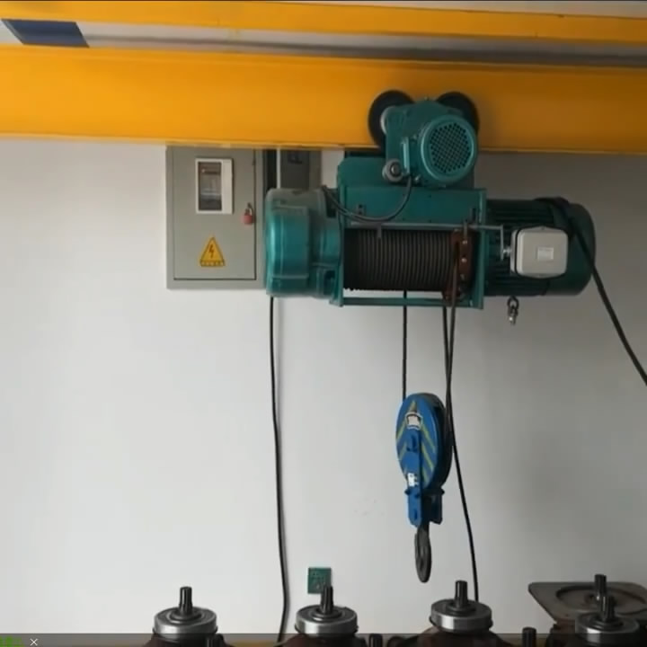 CD1/MD1 Electric Hoist