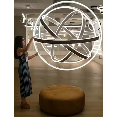 Creative LED Neon Decor Lighting