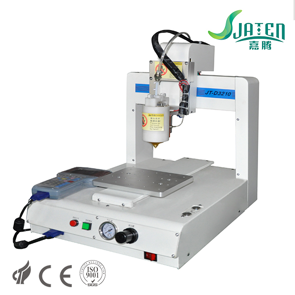 glue dispensing machine--jt-D3410
