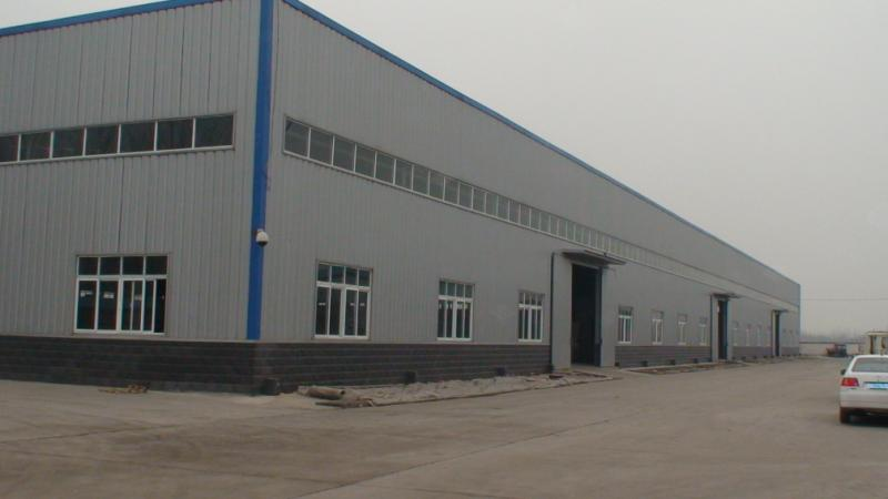 Jining Jiaxing Packaging Co., Ltd.