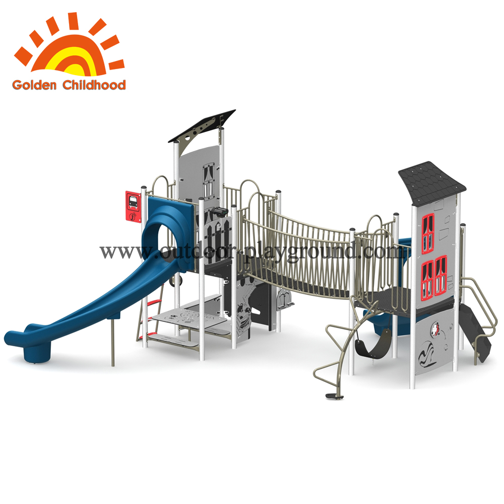 Play Climbing Structure Frame