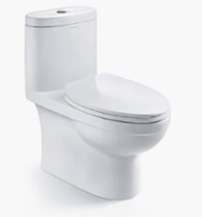 ABD Soft Close Vane Damper For Toilet Seat Lid