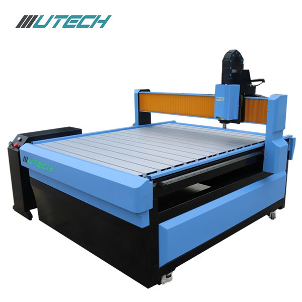 Advertising Cnc Router Show