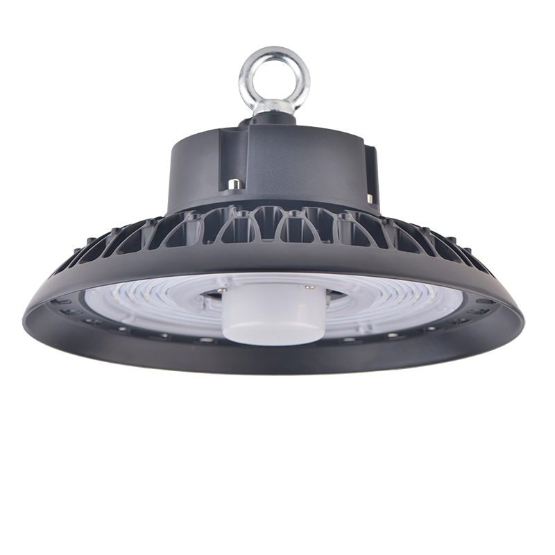 UFO LED High Bay Light with Motion Sensor