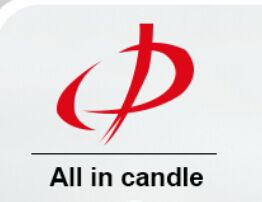 Aoyin xingtang candle co.,ltd