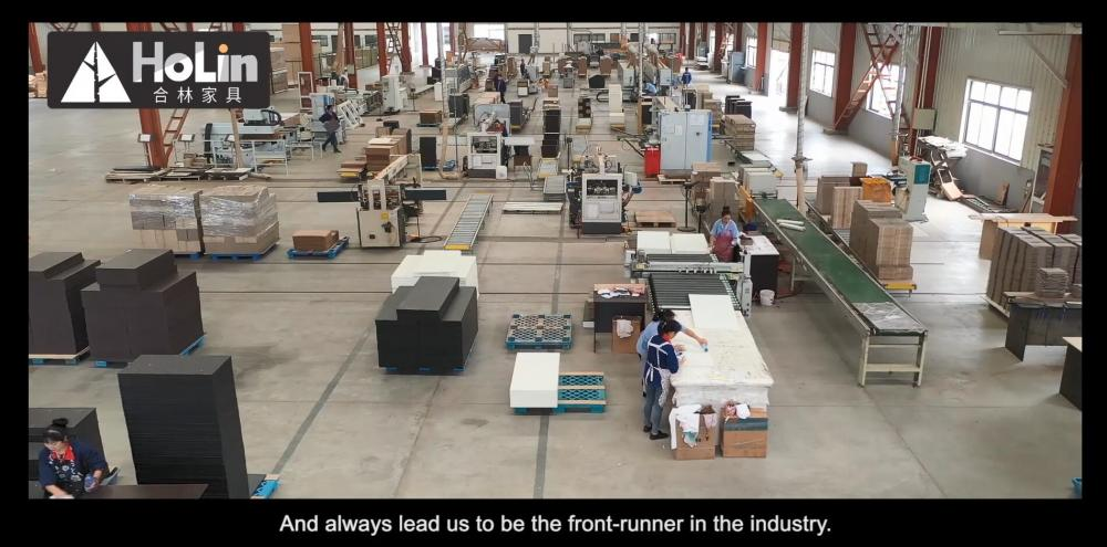 Furniture Production line (11)