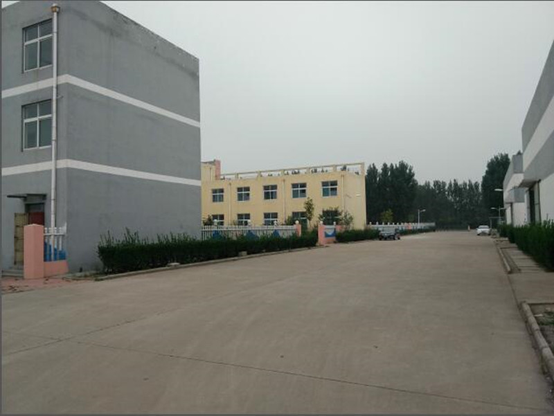 JINING QINFENG MACHINERY HARDWARE CO.,LTD