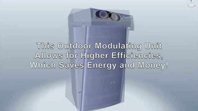 11 GPM High Efficiency Liquid Propane Outdoor Tankless Water Heater
