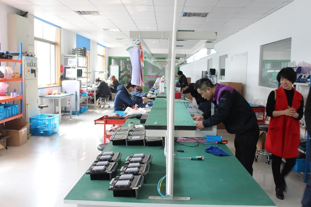 PCR thermal cycler factory
