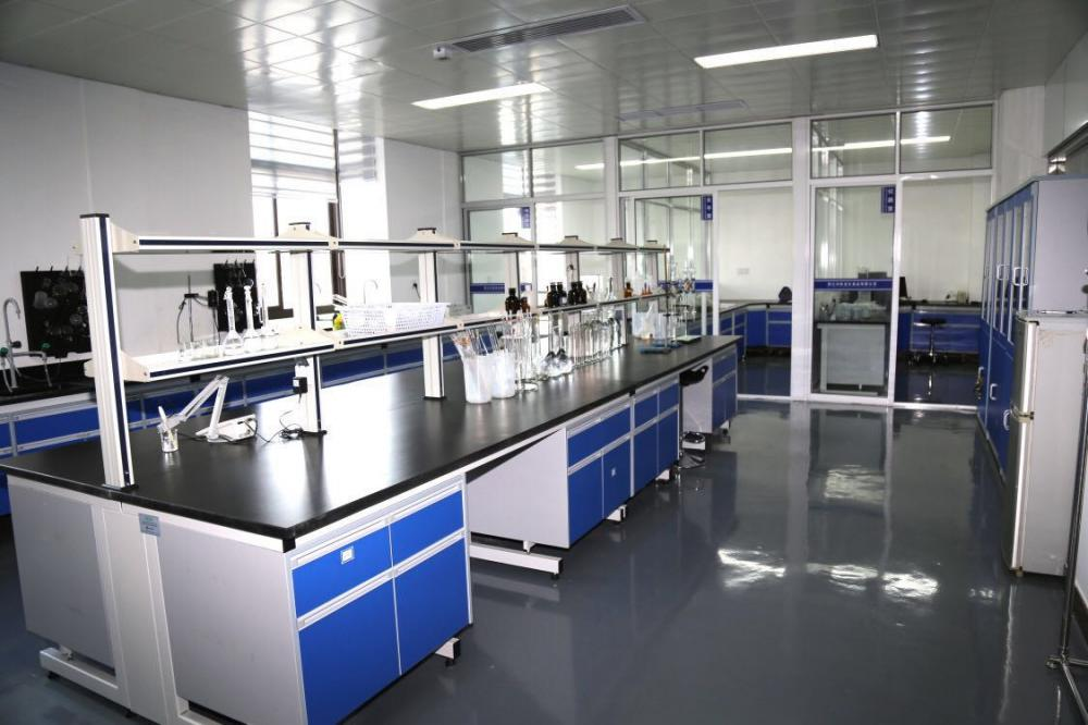 Physics and Chemistry Lab
