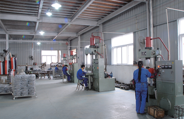 Yuhuan Shouyuan Machinery Co., Ltd.