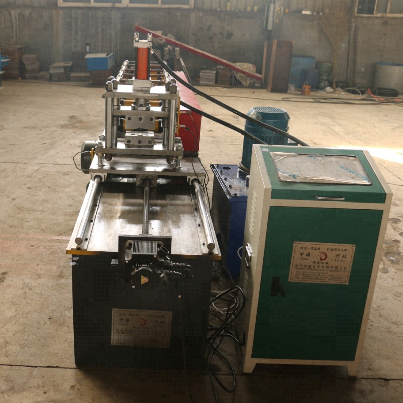 light gauge steel framing machine from new zealand