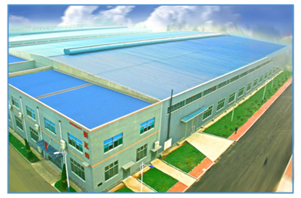 Guangdong Superwatt Power Equipment Co., Ltd