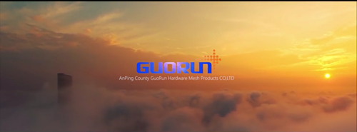 Guorun Corporate Image Promotion Film