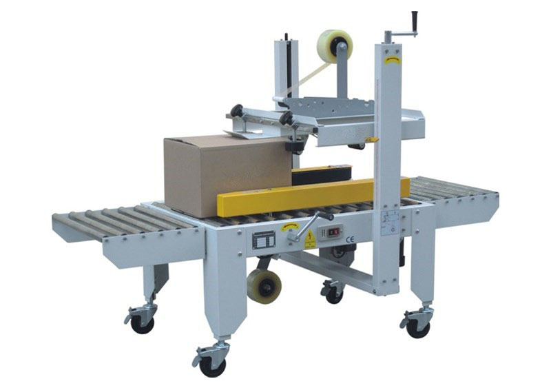 Adhesive Sealing Machine