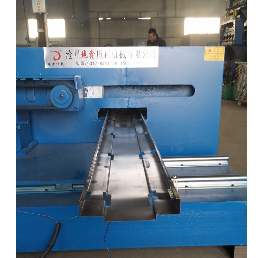 frame door roll forming machine