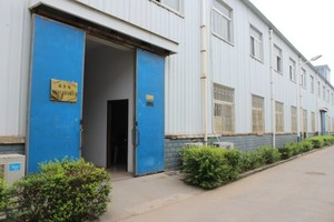 Xinxiang Tianrui Hydraulic Equipment CO.,LTD