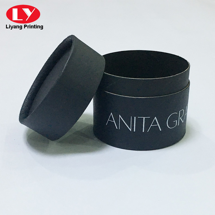 round tube box customized