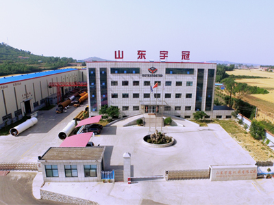 Shandong Rotex Machinery Co.,Ltd
