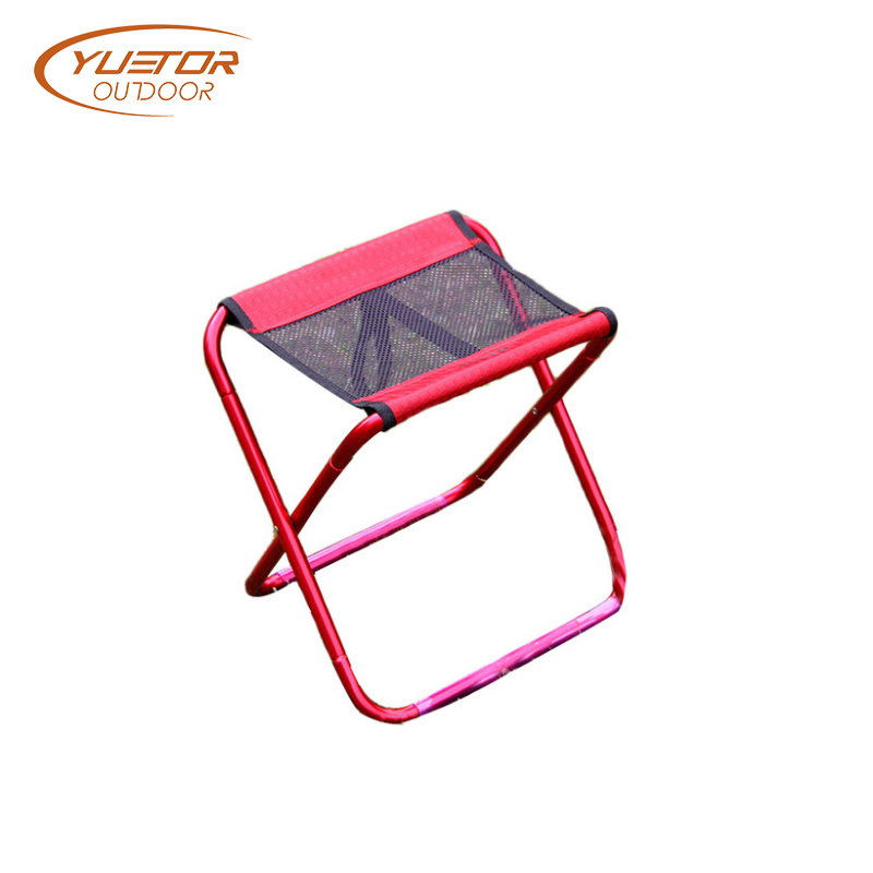 Chinese folding stool is the best choice for fishing stool