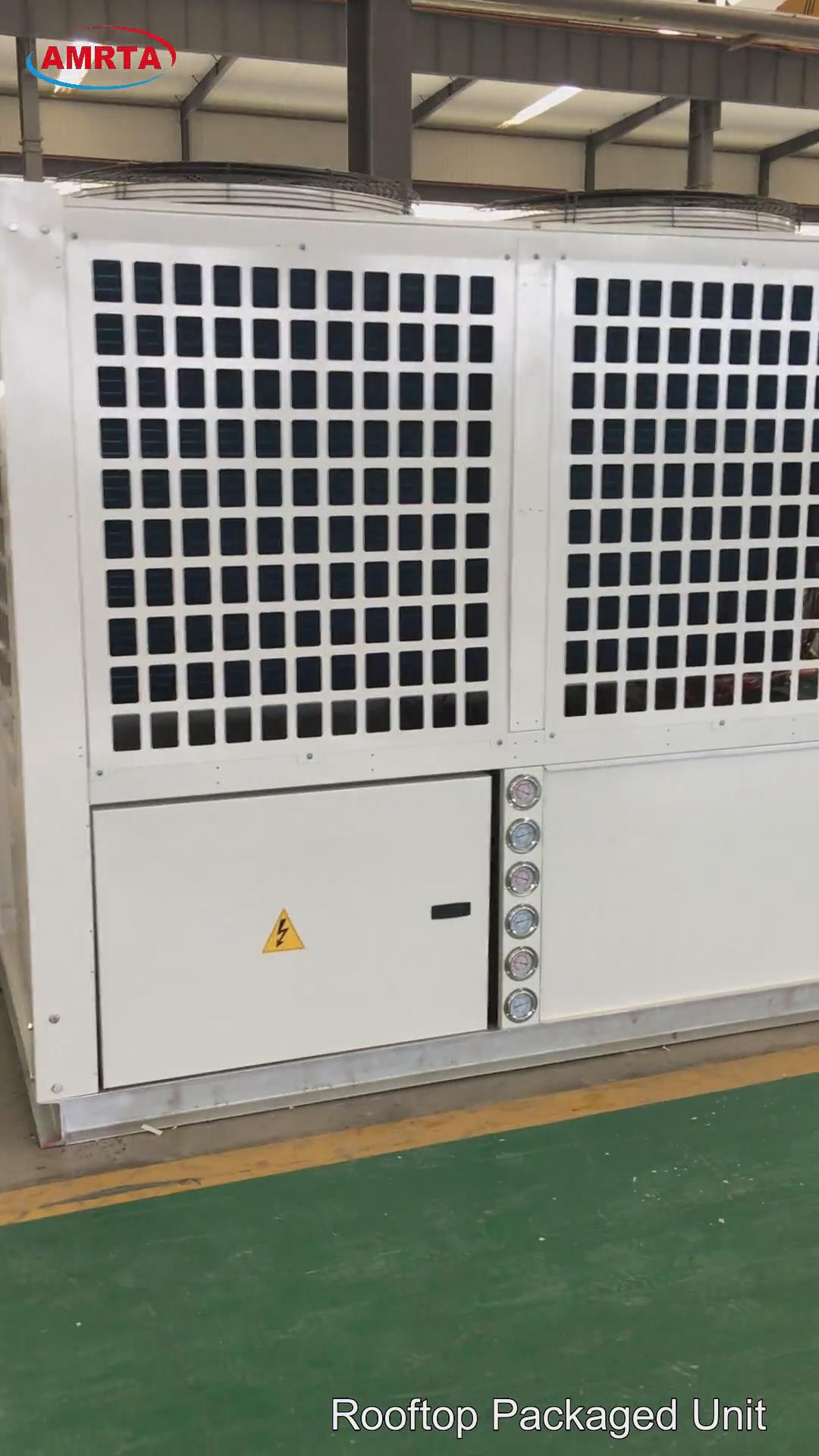 Amrta 105kW Rooftop Packaged Unit