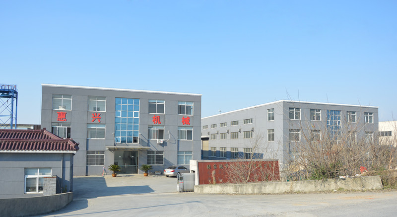 Suzhou Beakeland Machinery Co., Ltd.