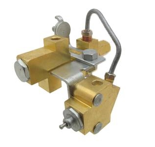 New Design PV8(PV6070MOP) Combination Brake Proportioning Valve & Metering Valve