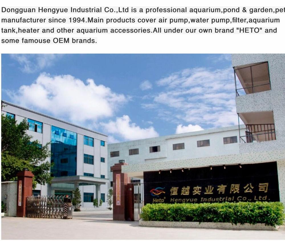 HENGYUE INDUSTRIAL CO.,LTD
