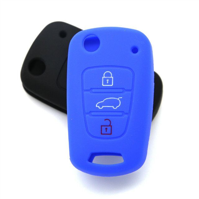 Kia Silicone Key Cover for K3 K5