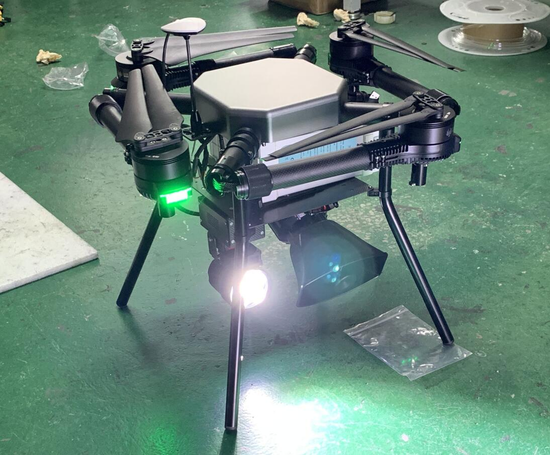 JMRRC Drone Spot Light Searching Light