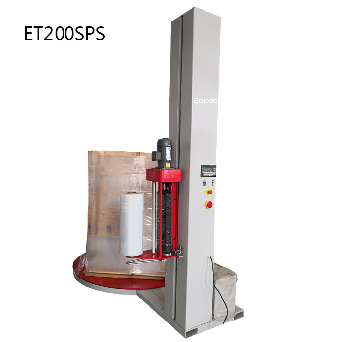 ET200PPS Pallet Wrapper