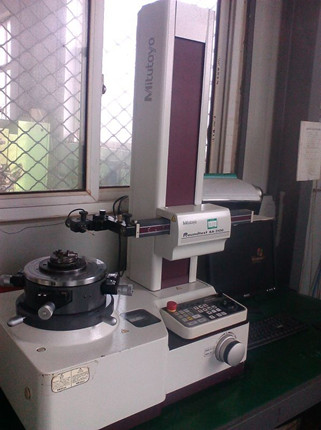 Roundness Measuring Instrument Testing Machine