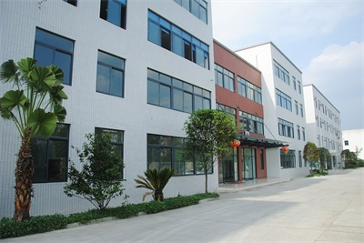 Zhengtong-Administrative Building