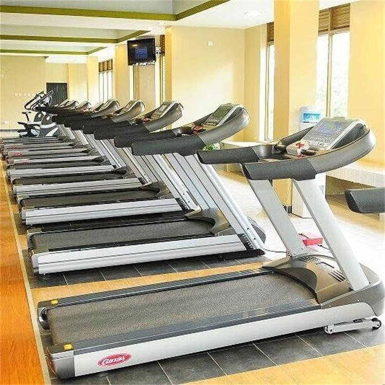 China ganas gym commercial treadmill KY-4800 for fitness club