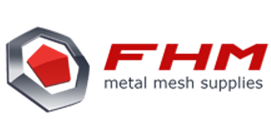 DINGZHOU FEIHONG METAL MESH CO.,LTD