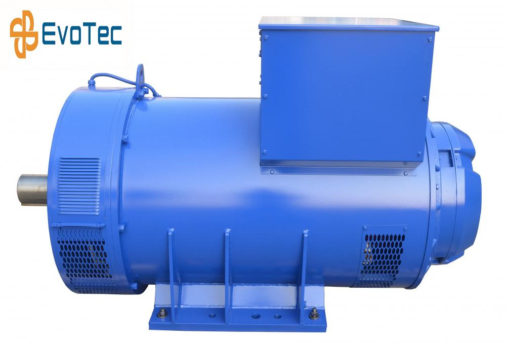 High protection degree Marine Generator