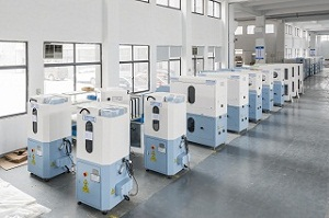 Automatic Filling Machine Factory