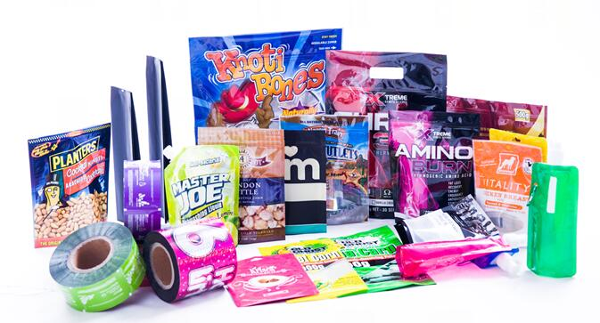 Zhejiang Gonfor Soft-package Co.,Ltd FDA certificated Flexible packaging manufacturer