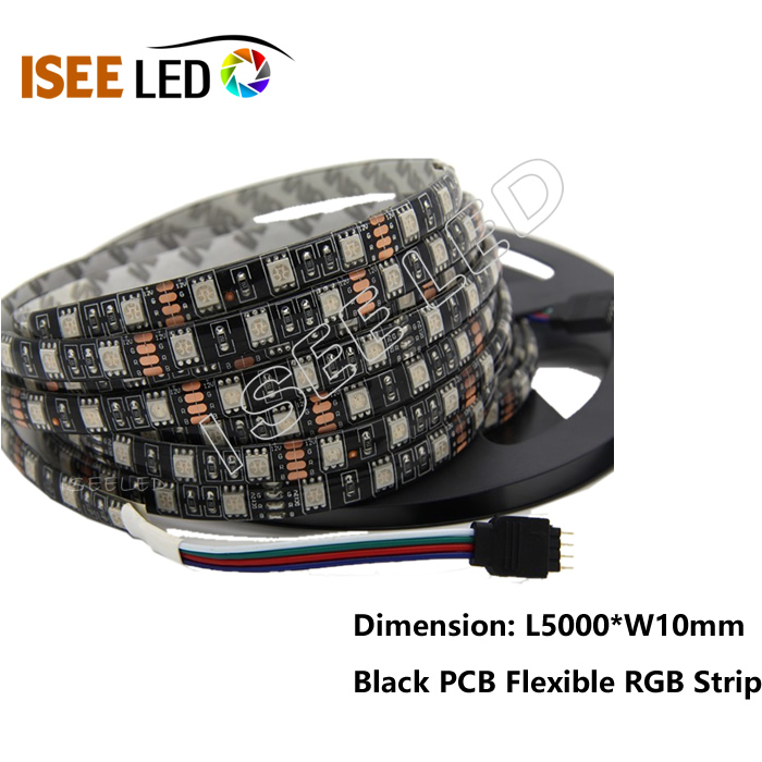 iseeled digital led strip