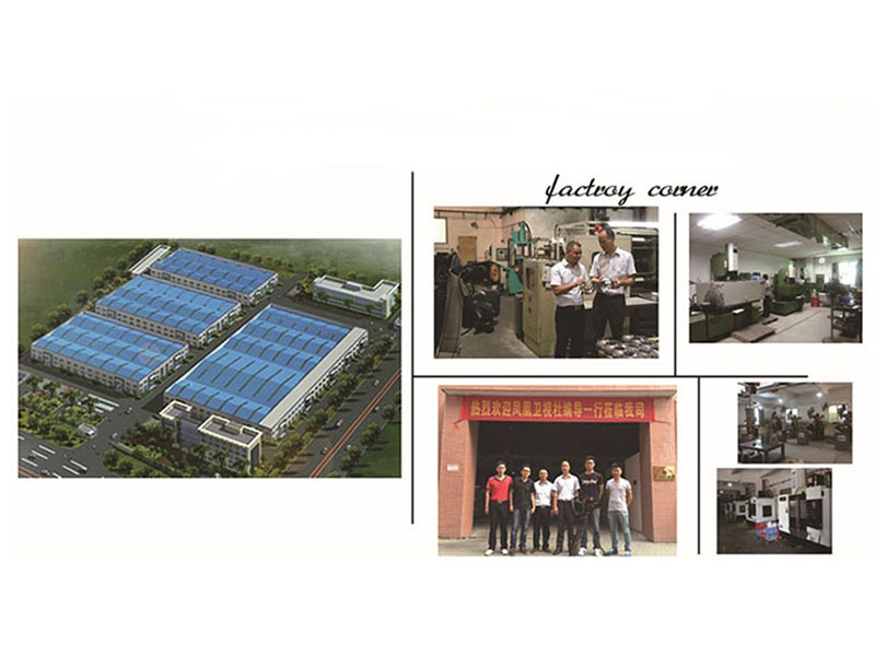 Dongguan Hongge Hardware Technology Co., Ltd