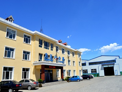 Fangzheng Welding Equipment Co., Ltd