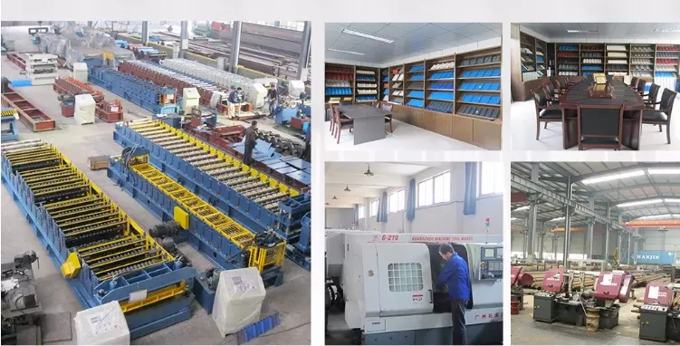 Botou Hongyuan Forming Machine Co.,Ltd